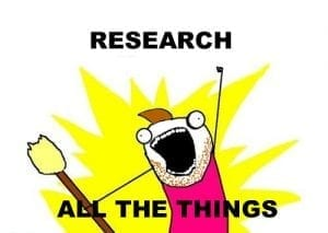 research-all-the-things