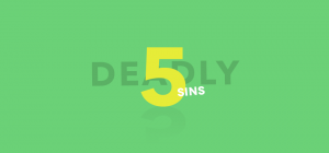 5_deadly_sins_of_freelance_designer