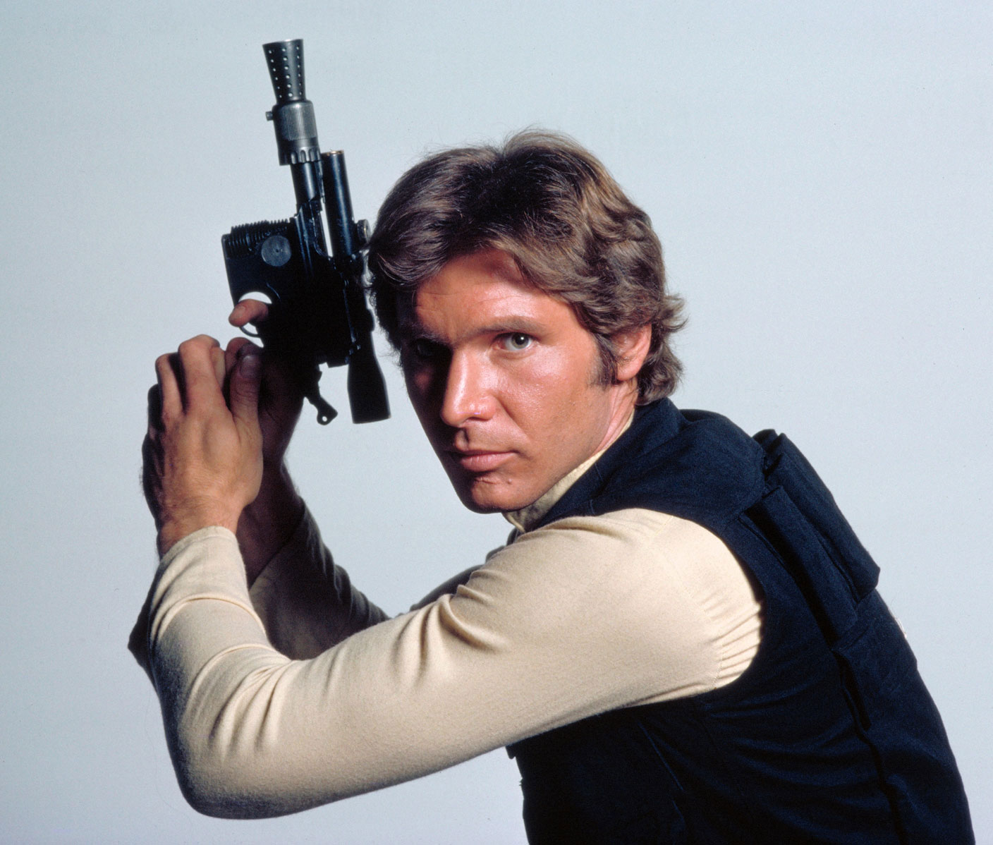 Han Solo - The Freelancing Space Cowboy