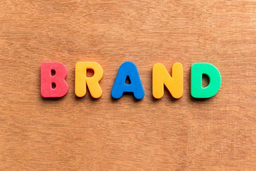 Freelancer branding