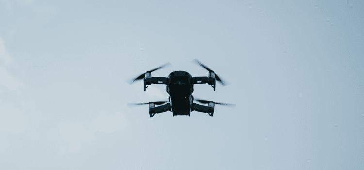 The Dark Side of Drones