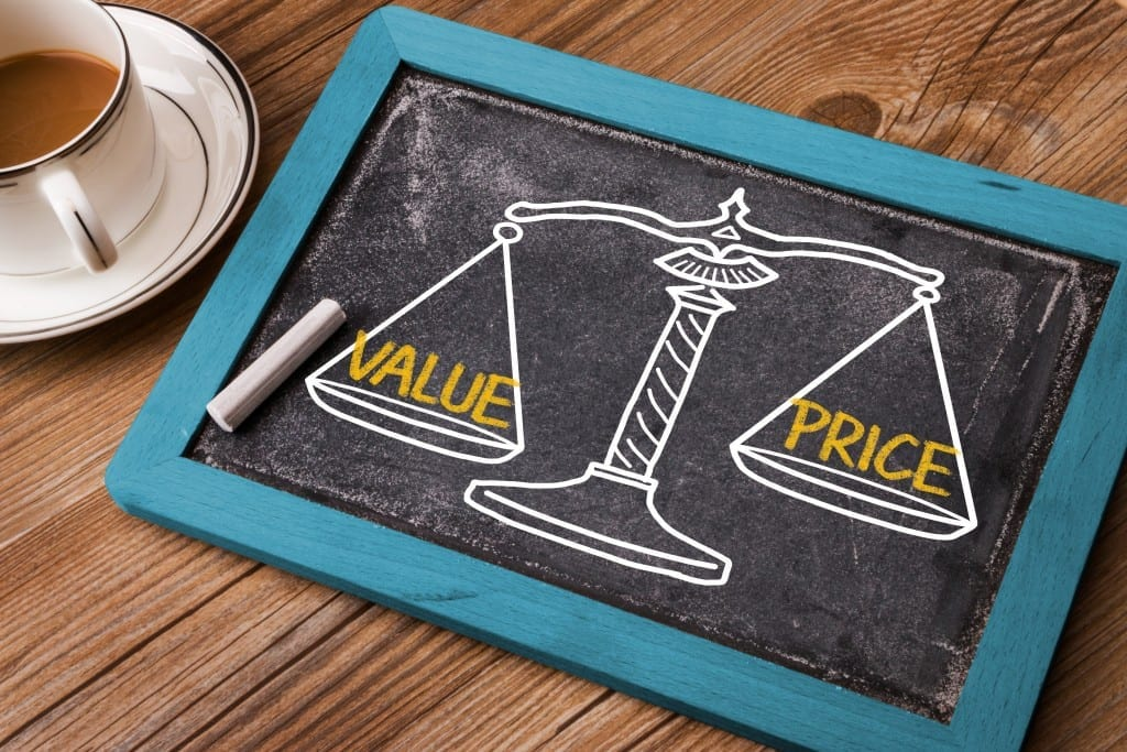 Freelancers, Don't compromise your values