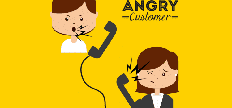 The 3 tricky customers you'll meet this week