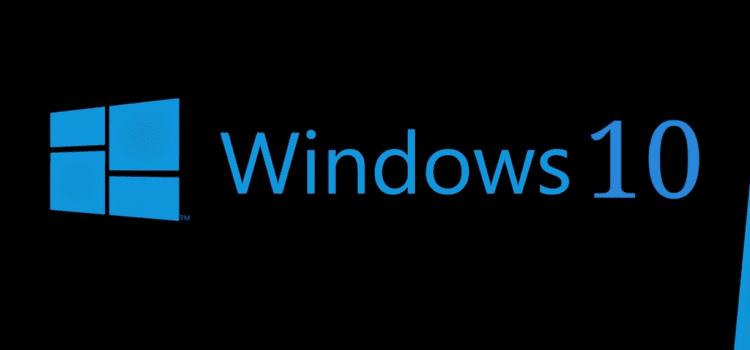 Twelve month deadline for applying new Windows 10 Update