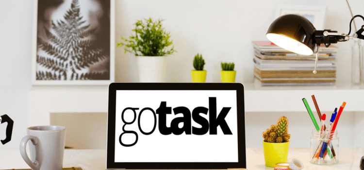 We got the scoop on new freelance buy and sell service gotask