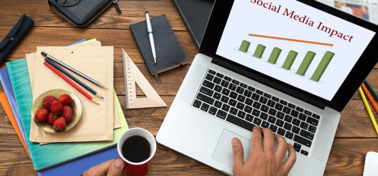 Building a Client Base through Social Media