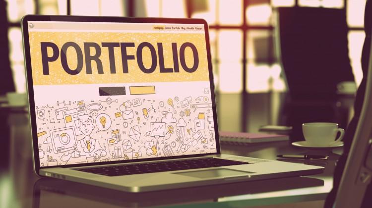 Building a freelance portfolio