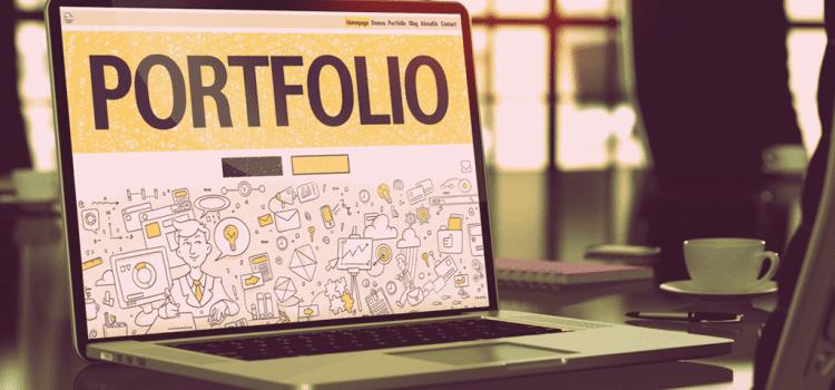 How to build your freelance portfolio