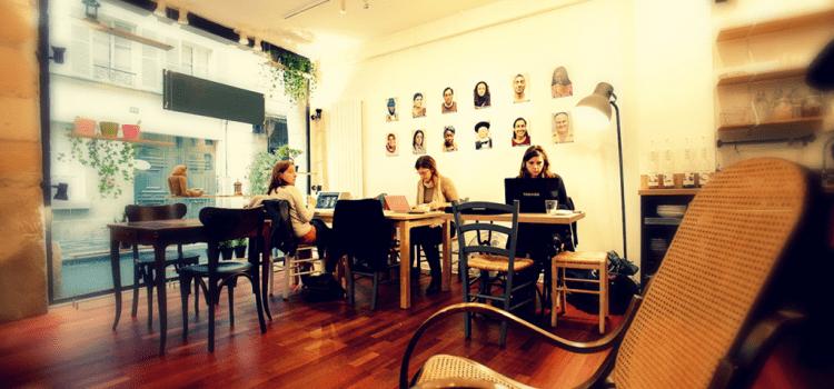 Introducing the Anticafé
