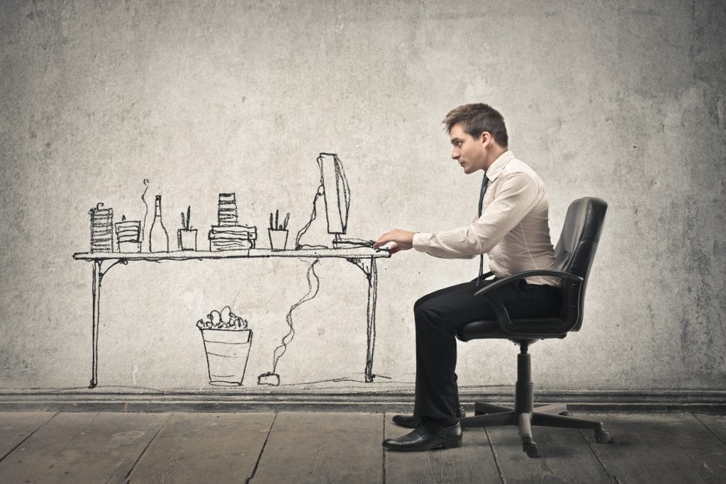 Pros and cons of freelancing from a virtual office