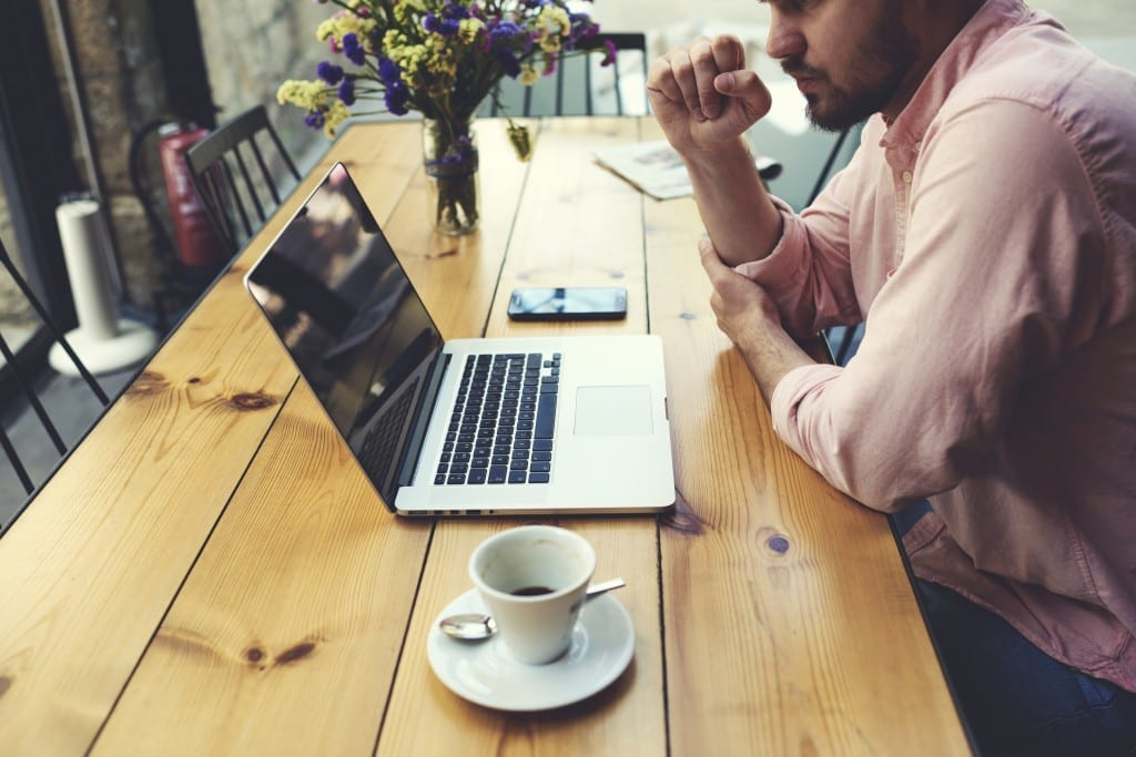 Steps to take before becoming a freelancer