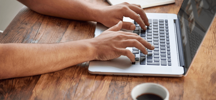 6 Reasons You Should Be Blogging