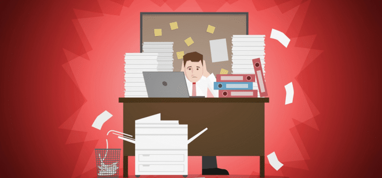 What to Do When You're Overwhelmed by Freelance Work