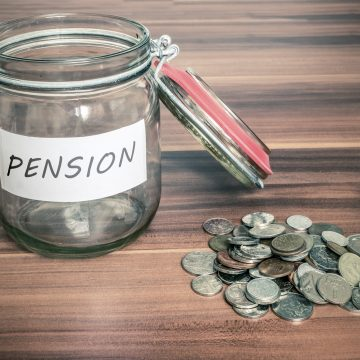 HOw to find a freelancer pension