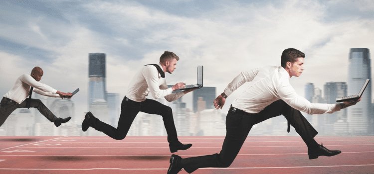 How to deal with competition in your freelance business