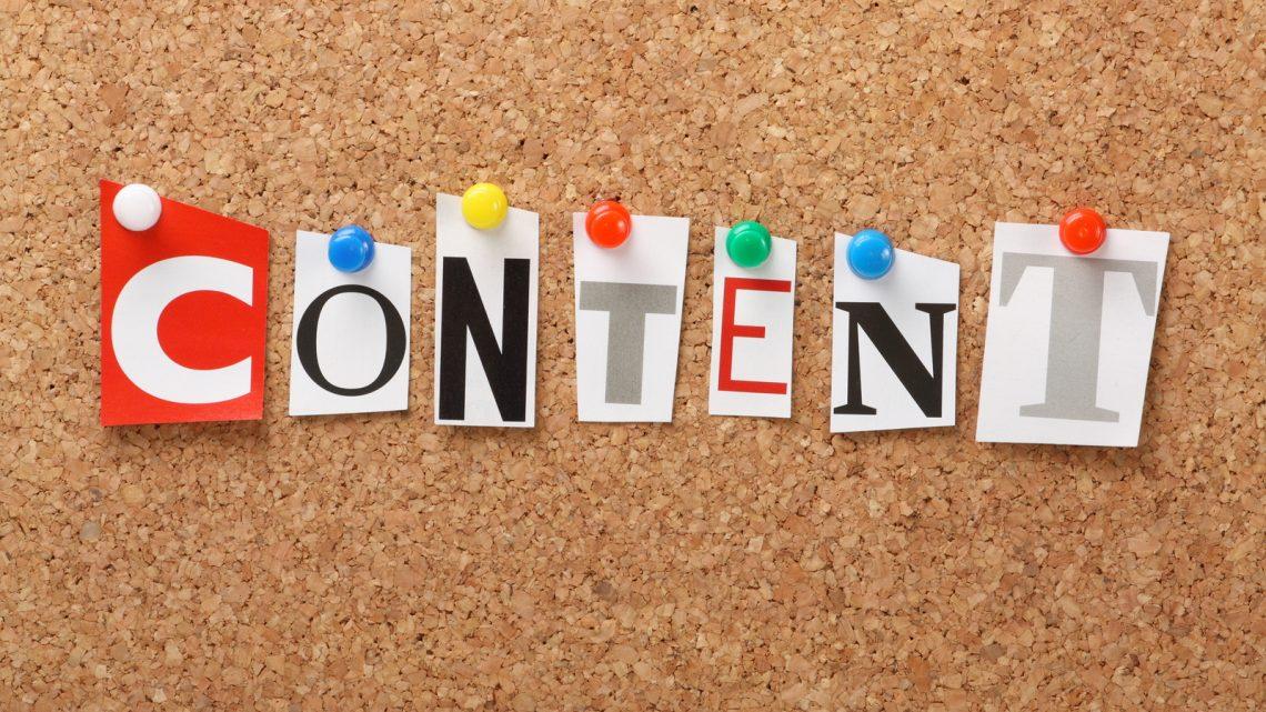 Content Mills