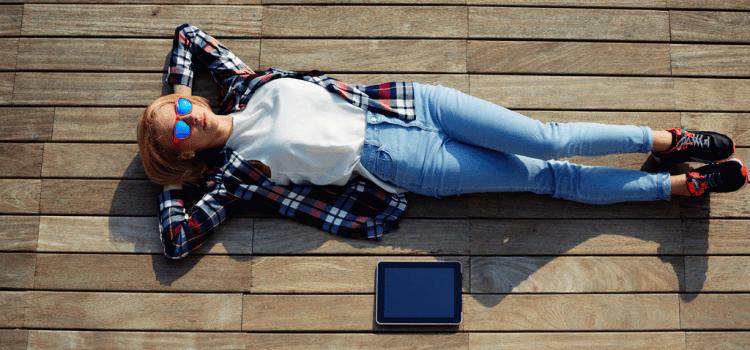 Freelancers: Many Steps Make Light(er) Work