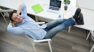 Life of a freelancer