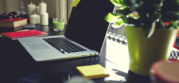 How to Keep Healthy While Working from Home