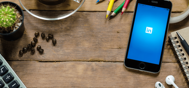 How to build a LinkedIn profile for freelancers