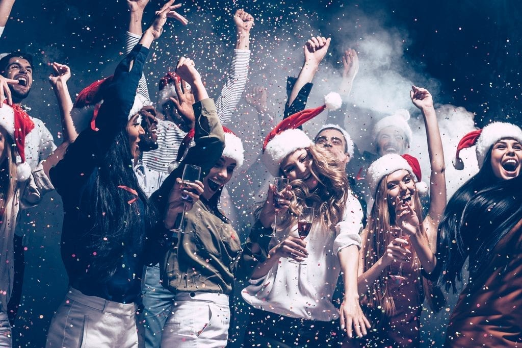 Five Ways to Put the Ho Ho Ho in Your Holidays