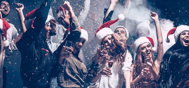 Freelancers: Five Ways to Put the Ho Ho Ho in Your Holidays