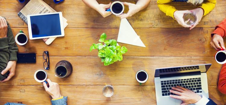 GigRove: Bringing Start-ups & Freelancers Together