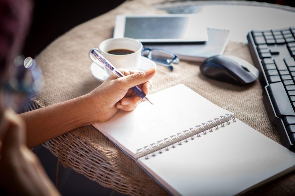 Ways to make a creative presentation activities