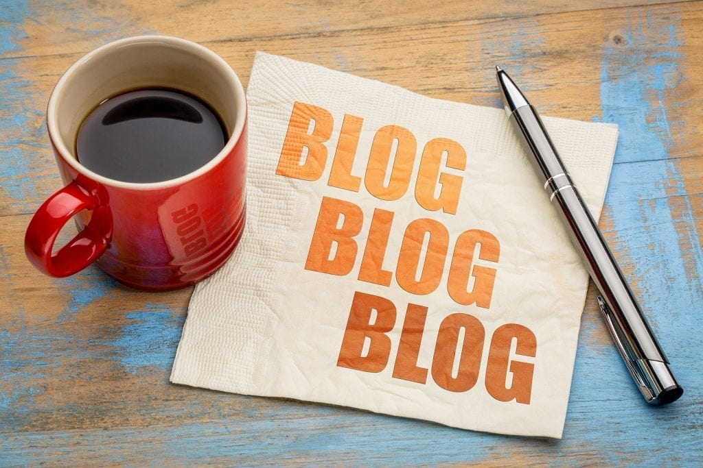 Do you Really Need a Blog