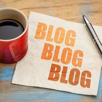 Do you Really Need a Blog