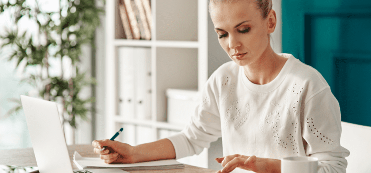 Five Budgeting Tips for Freelancers