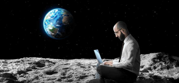 The Loneliness of the Long Distance, Full-Time Freelancer