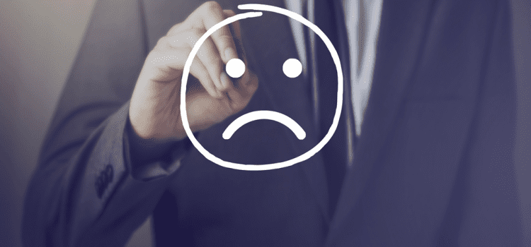 Three Questions to Ask Yourself If Your Client is Unhappy