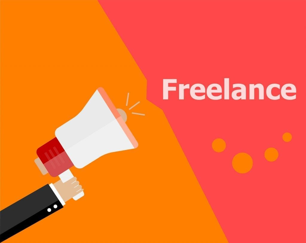 online freelance marketplace
