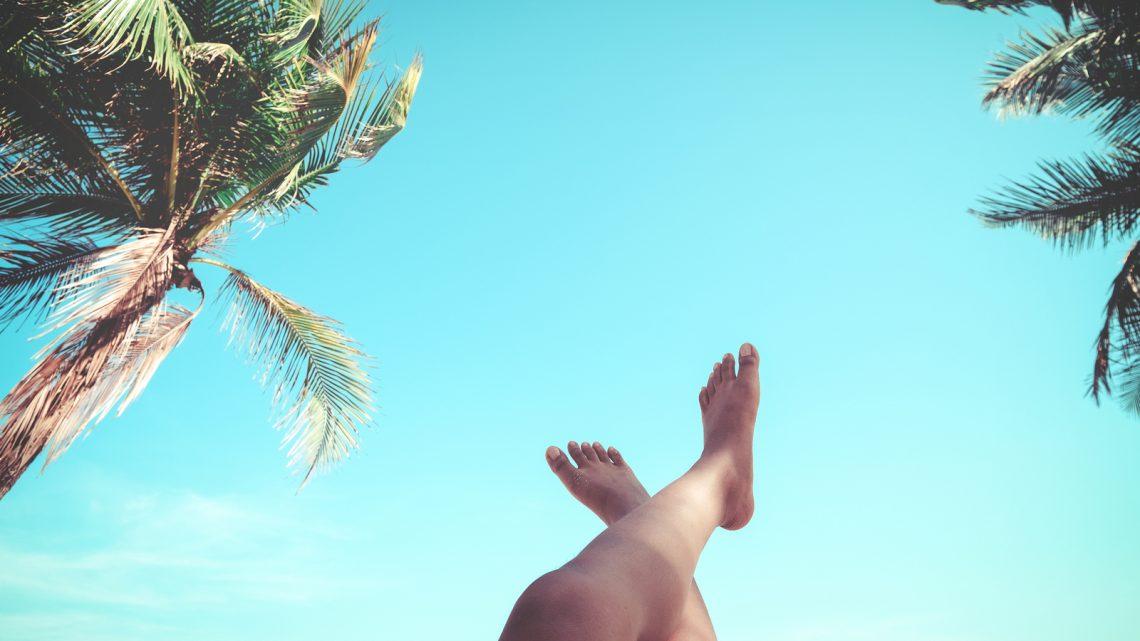 freelancer holiday