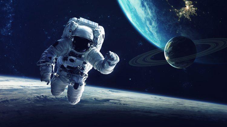 freelancing at NASA