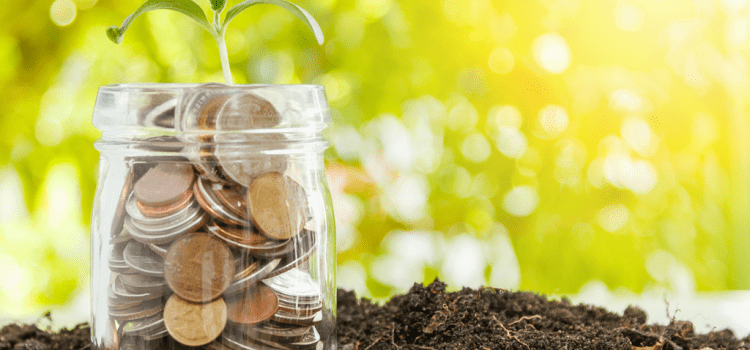 Why You Should Start Saving for a Pension Now