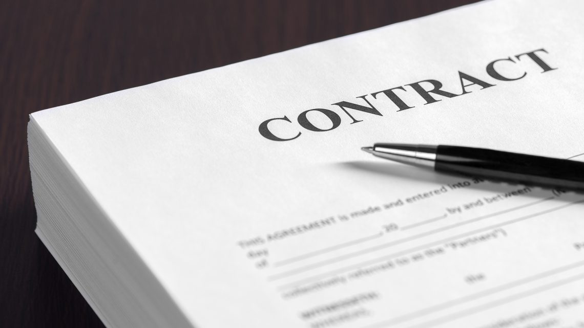 What Should Your Freelancing Contract Cover to Protect You