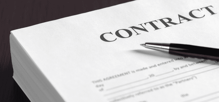 What Should Your Freelancing Contract Cover to Protect You?