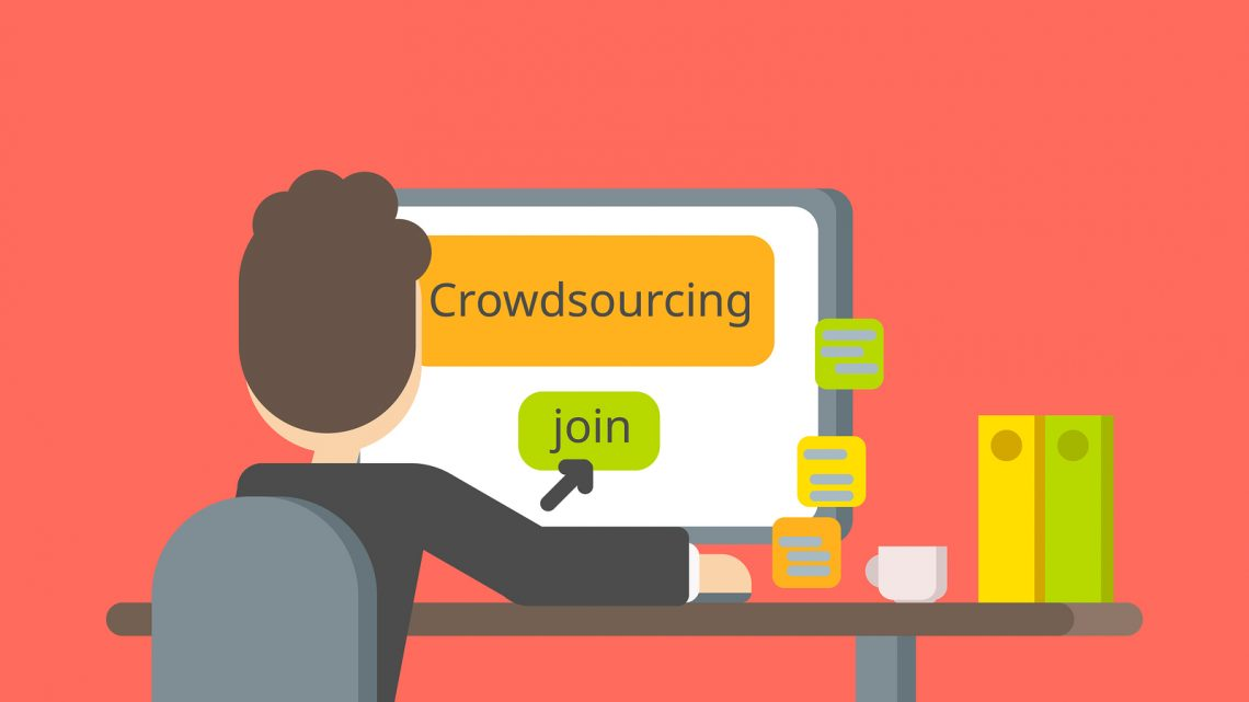 Calling Creative Freelancers get competitive for crowdsourcers