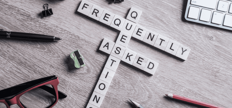Freelancer FAQs – Your Burning Questions Answered