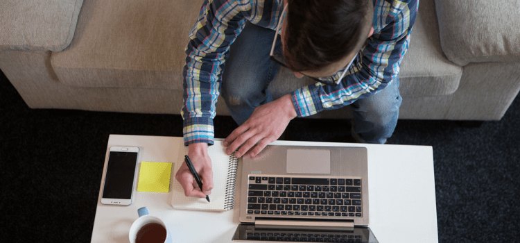 Pros and Cons to Working from Home as a Freelancer
