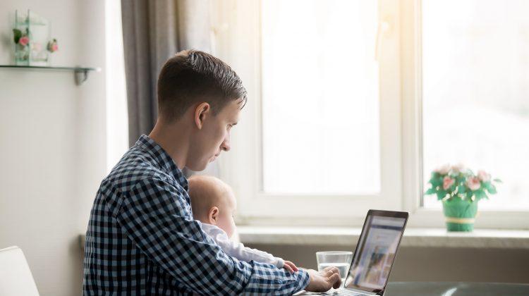 Freelancer Parents