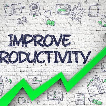Improve Productivity