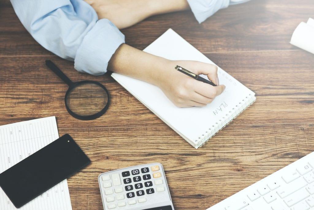 The Freelance Writer Checklist