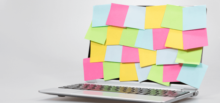 5 Ways Freelancers Can Get Organised and Streamline Their Business