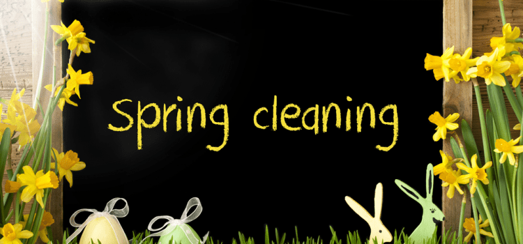 How to Give Your Freelance Business a Spring Clean