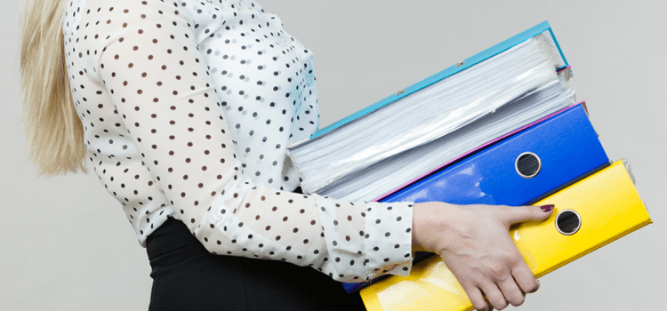 What Freelancers Need to Know About Bookkeeping When They Get Started