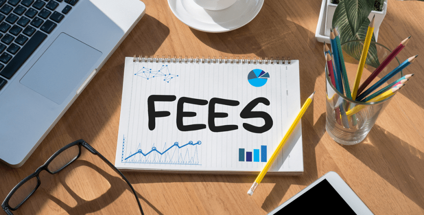 Five Types of Fee You Must Charge