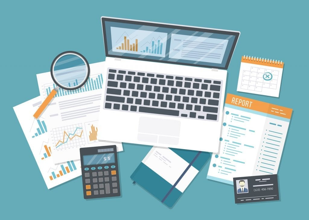 Freelancers should care about bookkeeping